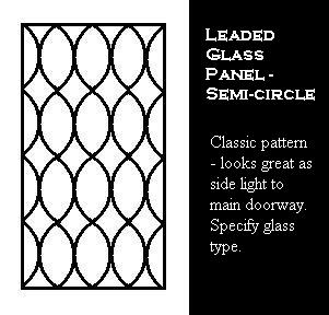 how to use zinc came for stained glass