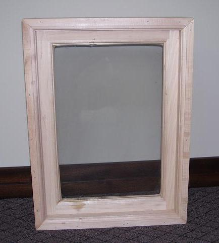 Plain Wooden Windows
