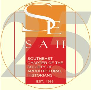 Society of Architectural Historians - Southest Chapter Member